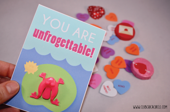 You-Are-UnFROGettable