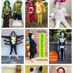 18 Halloween Hoodies – easy DIY costumes