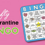 Bingo to beat the coronavirus blues